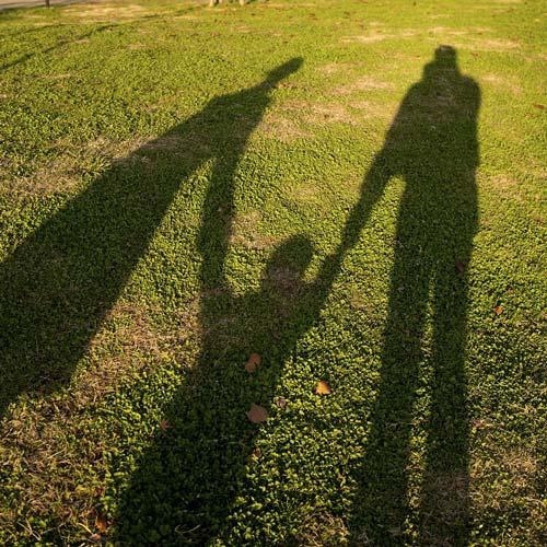 Essere coppia, essere genitori