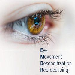 EMDR: Eye Movement Desensitization and Reprocessing